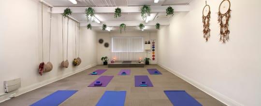 Avirit Yoga & Wellbeing Centre