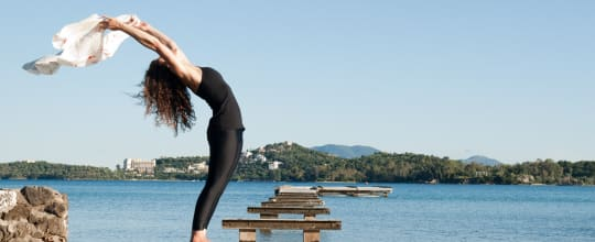 Youla Faita Yoga