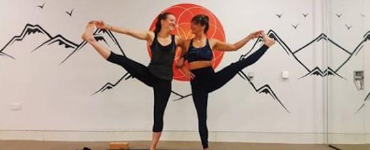 Sadhana Yoga & Wellbeing
