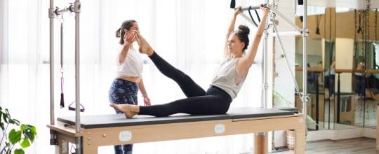 Rig Pilates