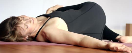 Ahimsa Yoga Studio