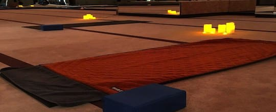 Afterglow Hot Yoga & Fitness