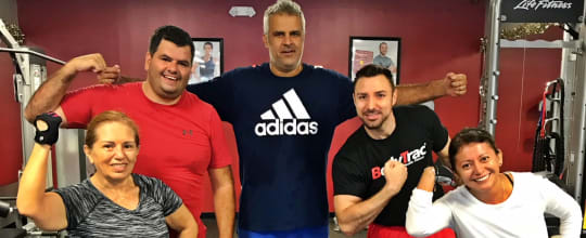 BodyTrac Health & Fitness