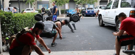 ION Strength and Conditioning