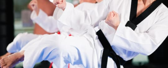 Well Rounded Heroes Academy Of Martial Arts