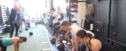 Ironbound Performance Athletics
