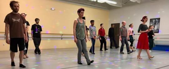 The Dance Art Media Studios