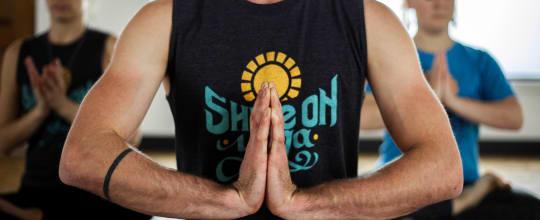 Shine On Yoga
