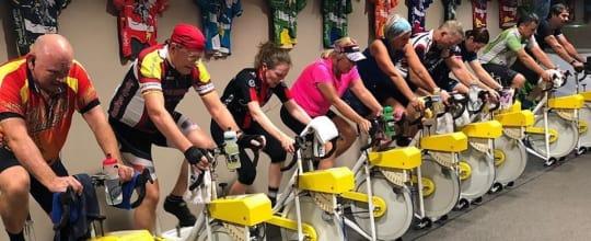 Kahler Cycling Academy
