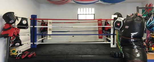 Thai Boxing Institute