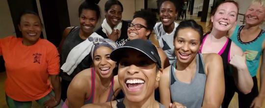 Empowerment Fitness