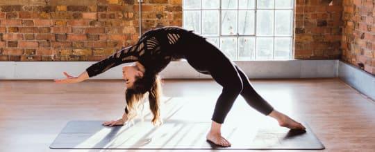Rise Yoga Space