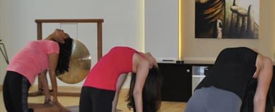 Pranayama Yoga Center