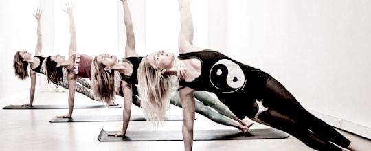 Sukha Yoga