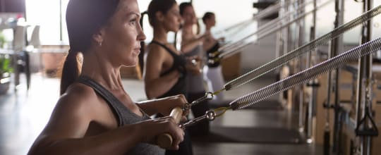 Remedy Pilates and Barre