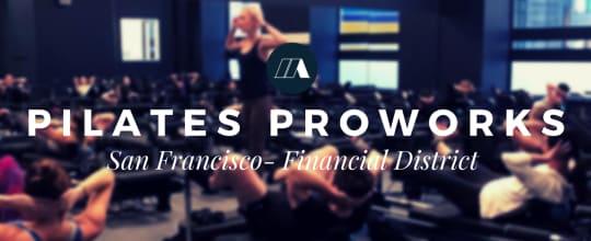 Pilates ProWorks
