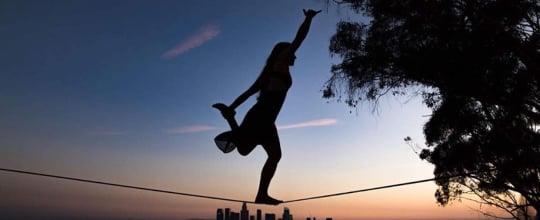 Thee Balancing Act