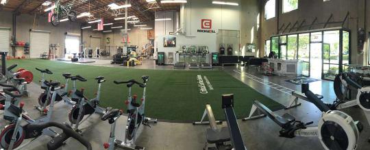 The W Training Facility