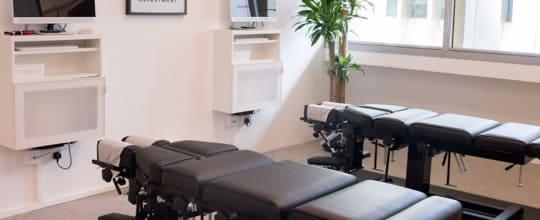 Chiropractic Studio Singapore
