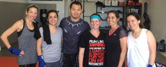 FS Mixed Martial Arts & Fitness