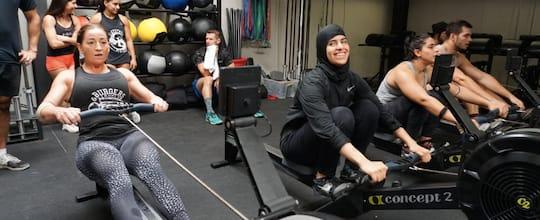 Platform Fitness Gym