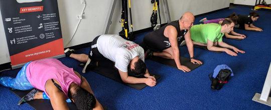 Varimax Fitness