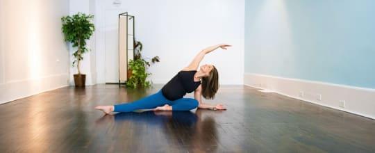 Westport Yoga KC