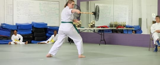 Emeryville Martial Arts
