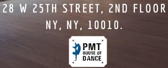 PMT Dance Studio