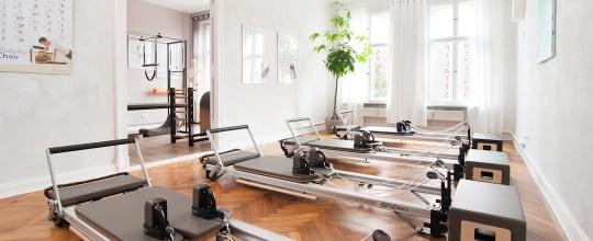 Berliner-Pilates Deborah Degano