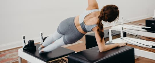 Page One Pilates