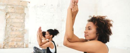 HRY Yoga Clinic
