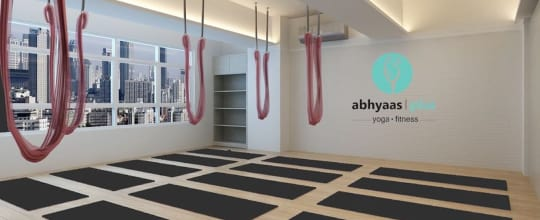 Abhyaas - School of Yoga & Wellness