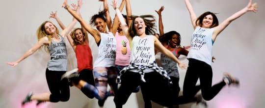 DivaDance Washington, DC @ Dance Loft on 14th