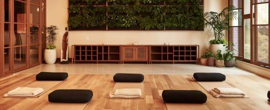 Eaton Yoga DC