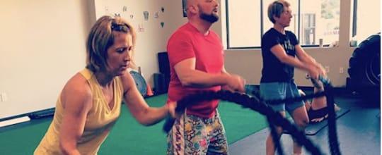 Ironmass Fitness