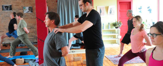 Inner Harmony Yoga