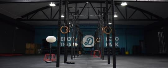 Depot Fitness