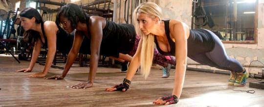 Tough Fitness