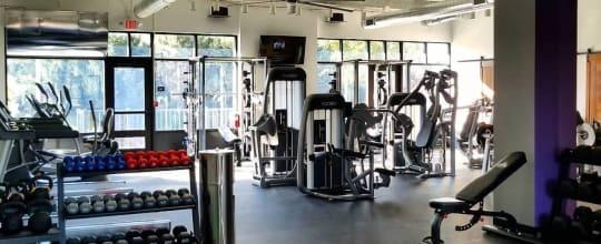 Renovo Fitness