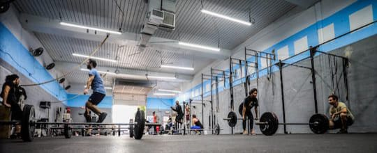 CrossFit Lighthouse Point
