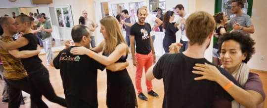 Dança Frevo