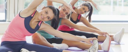 Amy V. Fitness