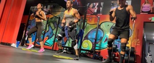 Fit Freaks Elite Performance Fitness Training