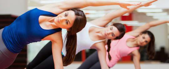 Reverence Yoga