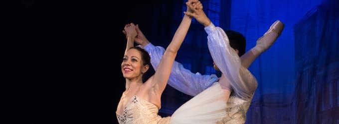 American Liberty Ballet School
