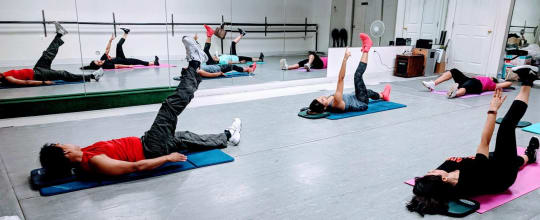 Taarang Dance & Fitness