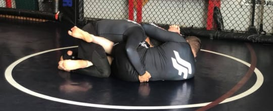 Subfighter MMA