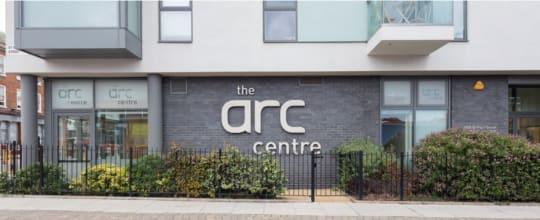 The Arc Centre