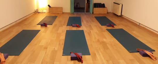 Astral FitYoga